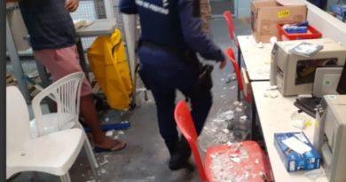 Arrombamentos em Lojas de Lauro de Freitas na Bahia