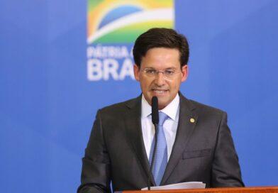 Ministro João Roma Destaca o Trabalho social da Prefeitura de Itabuna/BA