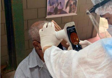 Secretaria de Saúde amplia o acesso de pacientes de Itabuna ao tratamento do glaucoma