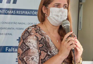Secretaria de Saúde de Itabuna mantém entrega de fraldas a pacientes cadastrados